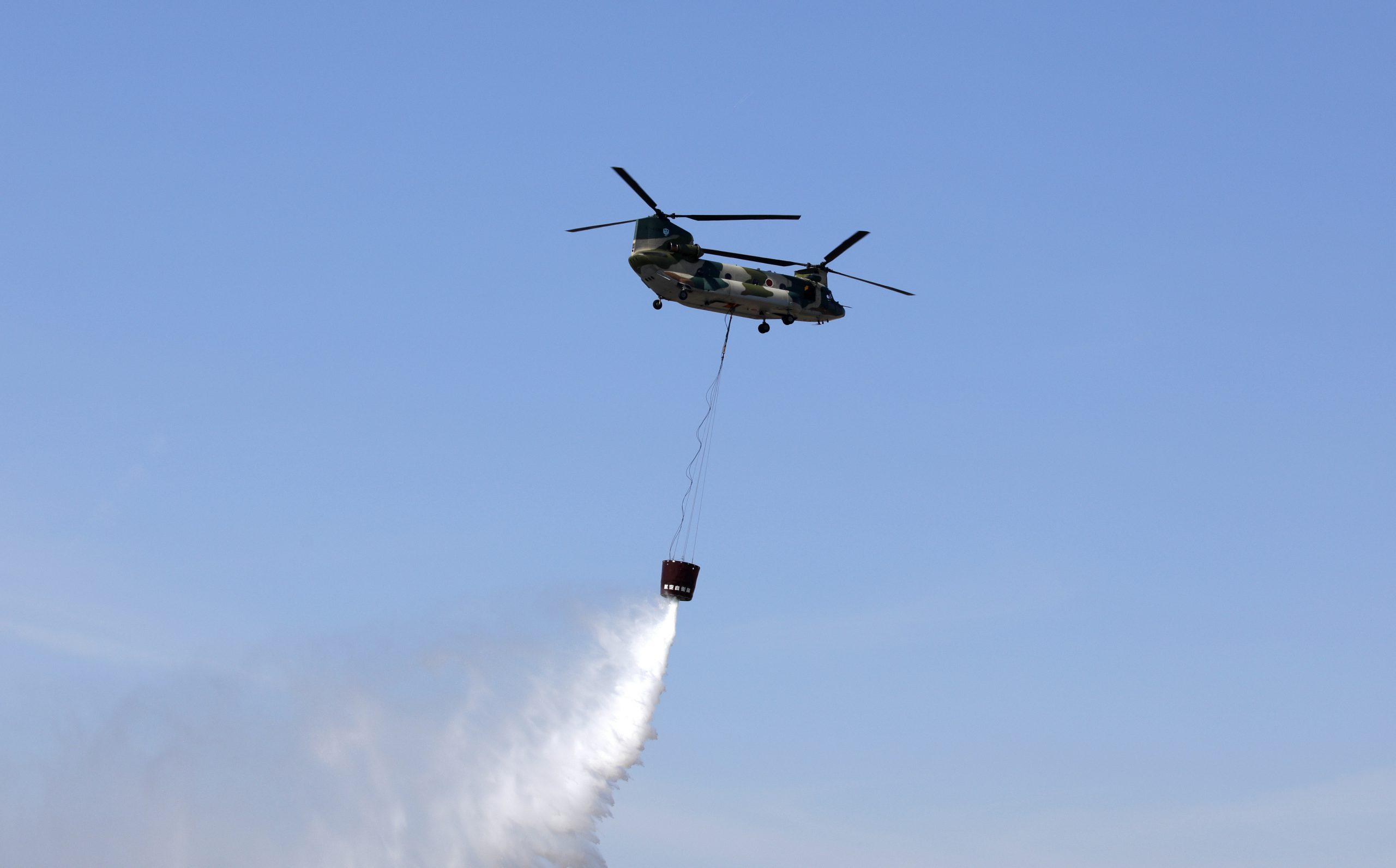 「緊急用務空域」での無関係のドローン飛行が禁止に!