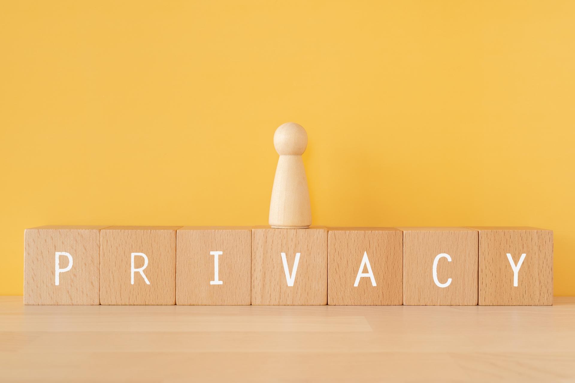 ドローン空撮におけるプライバシー権について