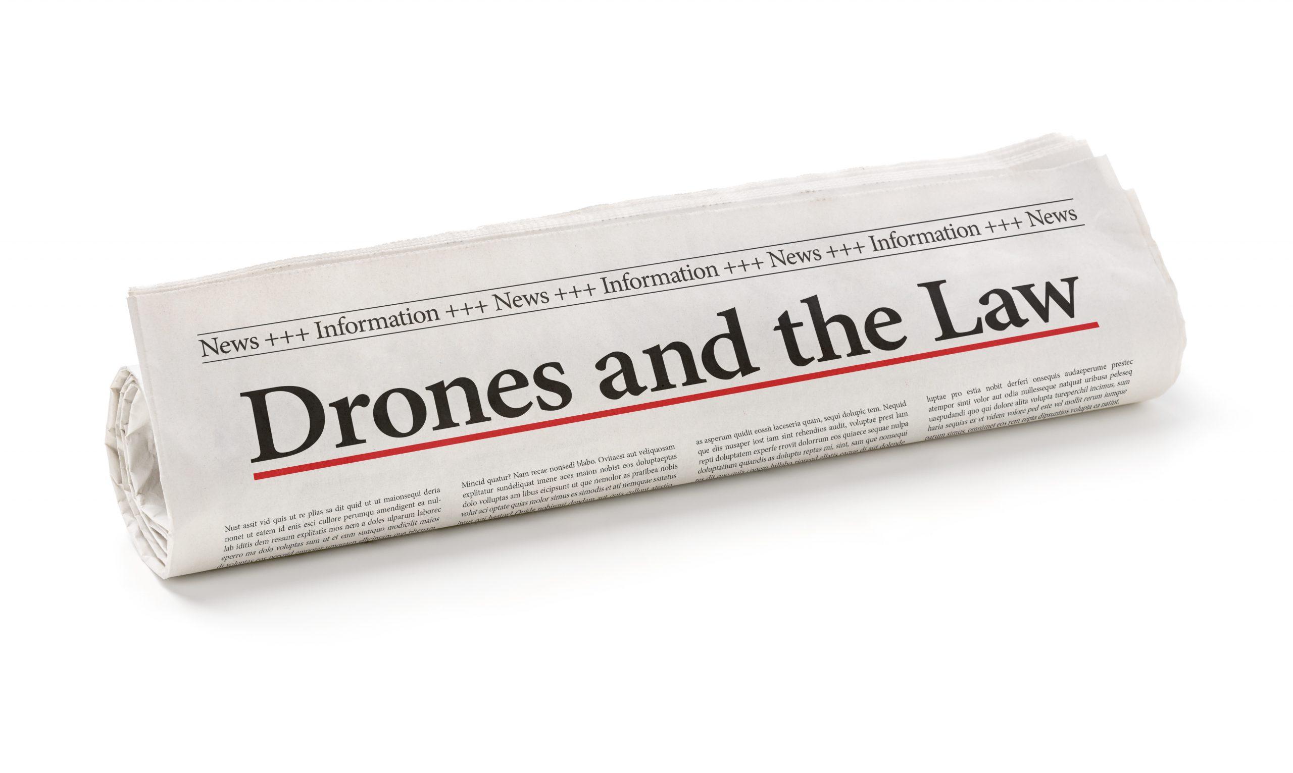 ドローン飛行に関わる法律のおさらい_その2